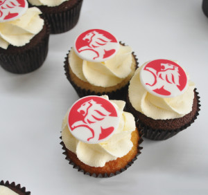 Holden Cupcakes