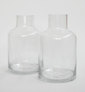 LargeGlassVase